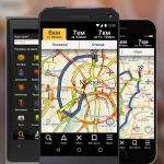 Uber и Яндекс.Навигатор