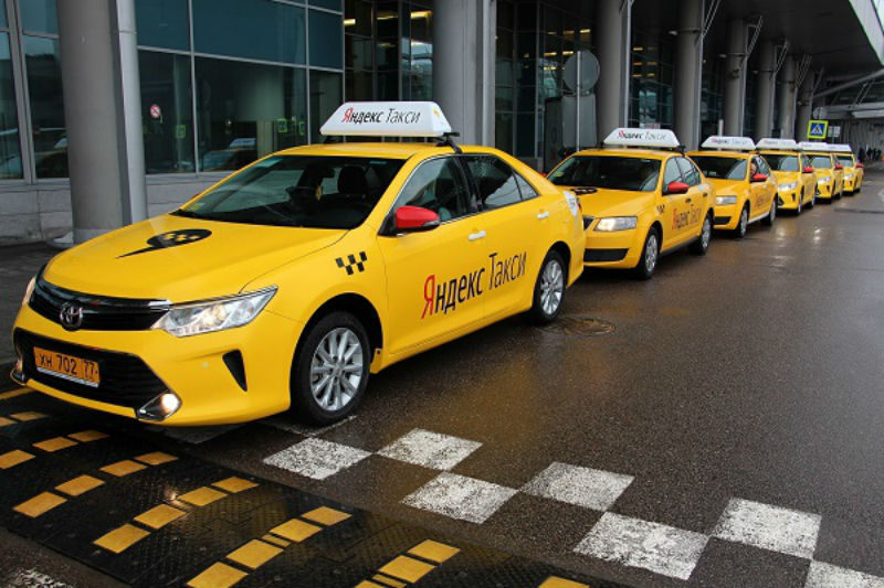 Фиксированный тариф в Яндекс.Такси. Яндекс заступается за водителей?
